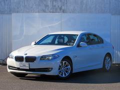 BMW523i ハイライン 認定中古車 弊社下取り車 禁煙車