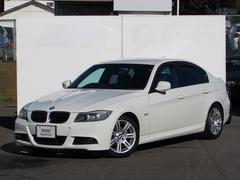 BMW320i Mスポーツ 認定中古車 弊社下取り車 純正ナビ