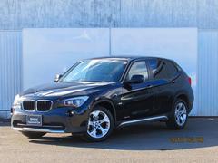 BMW X1sDrive 18i ハイライン 認定中古車 シートヒーター