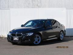 BMW320i Mスポ 認定中古車 社外レザー シートヒーター