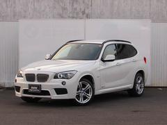 BMW X1xDrive 25i Mスポーツ 認定中古車 AWD