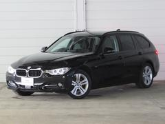 BMW320dツーリング スポーツ 認定中古車  ACC