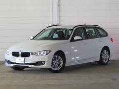 BMW320iツーリング 認定中古車 コンフォート オートトランク