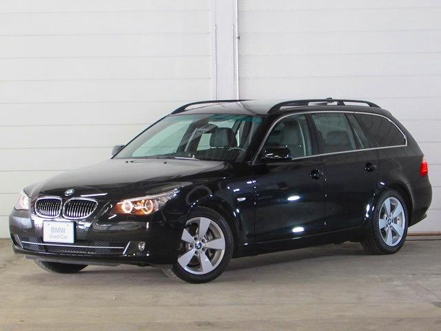 BMW 530xiツーリング