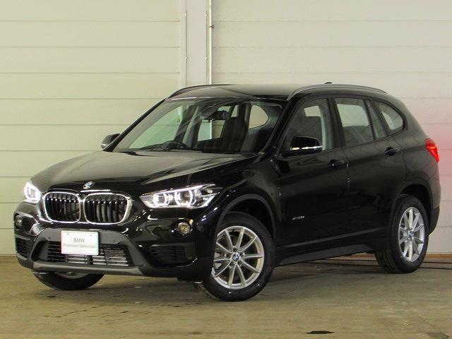 BMW xDrive18d xライン 認定中古車 コンフォートPKG