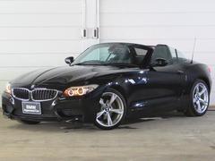 BMW Z4sDrive23i Mスポーツ 認定中古車 純正ナビ ETC