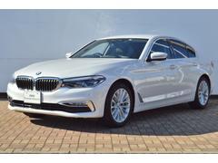 BMW530iLuxury 認定中古車 禁煙車 ワンオーナー
