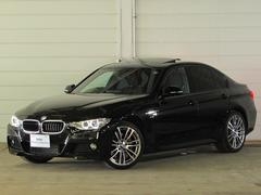 BMWアクティブハイブリッド3 Mスポーツ 認定中古車 サンルーフ