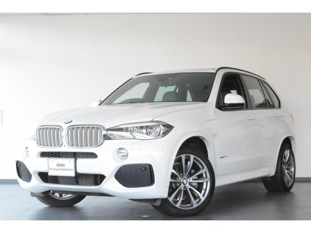 BMW xDrive 40e Mスポーツ 認定中古車 禁煙車