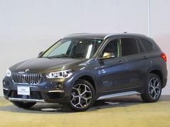 BMW X1sDrive 18i xライン 認定中古車 弊社下取り車