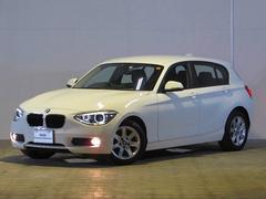 BMW116i 認定中古車 純正ナビ ETC キセノン 禁煙車