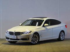BMW328iグランツーリスモ モダン 認定中古車 サンルーフ