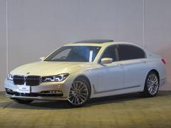BMWM760Li xDrive V12エクセレンス ワンオーナー
