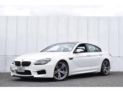 BMW M6M6 グランクーペ 認定中古車 禁煙車 ワンオーナー