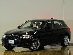 BMW118d Mスポーツ 登録済未使用車 純正ナビ Bカメ