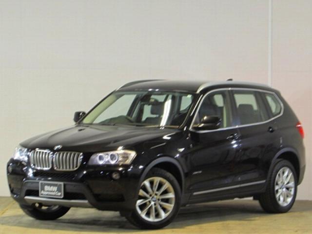BMW xDrive 28i ハイライン 認定中古車 直6エンジン