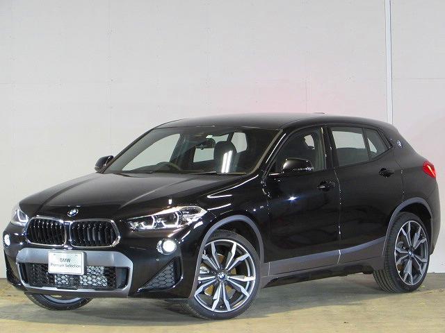 BMW sDrive 18i MスポーツX 禁煙車 ワンオーナー