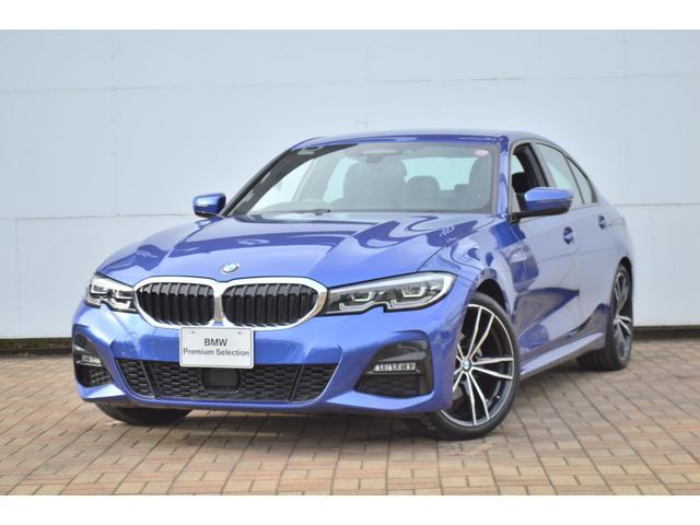 BMW 320i Mスポーツ 認定中古車 ワンオーナー 禁煙車