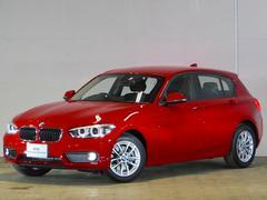BMW118i 認定中古車 純正ナビ ETC Bカメ LEDライト
