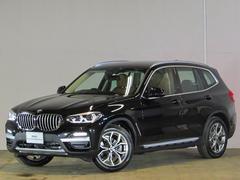 BMW X3xDrive 20d Xライン 認定中古車 純正ナビ レザー