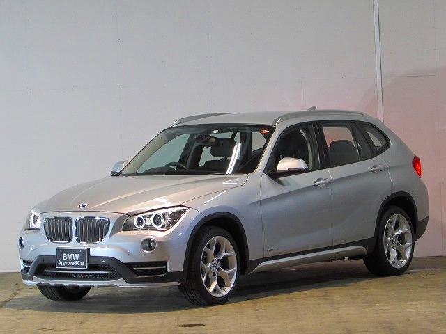 「BMW」「BMW X1」「SUV・クロカン」「茨城県」の中古車