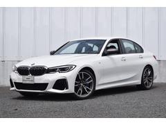 BMWM340i xDrive 弊社新車販売 下取り 禁煙車