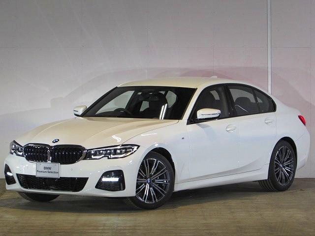 BMW 320d xDrive Mスポーツ 認定中古車 禁煙車