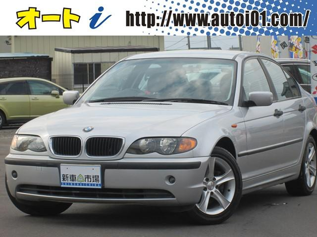 BMW 318i CD ETC キーレス 56000km