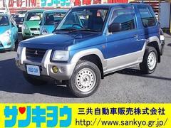 パジェロミニX SDナビ ワンセグTV 4WD 車検32/6