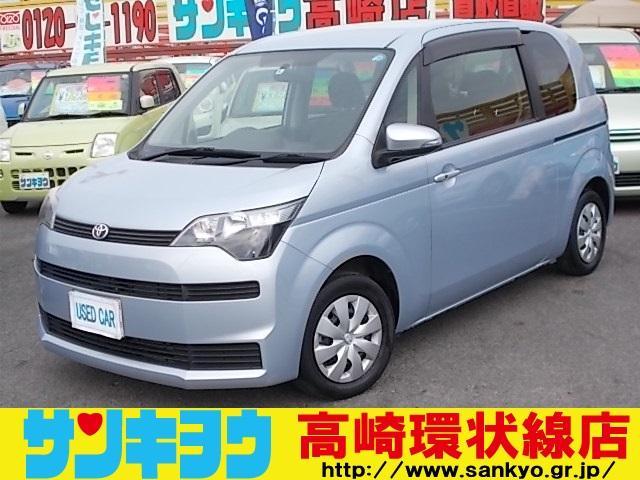 トヨタ X 純正HDDワンセグナビ プッシュスタート アイドリングS