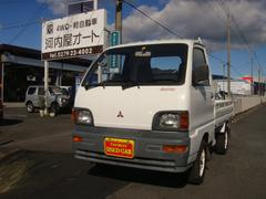 ミニキャブトラックTS 4WD 5速