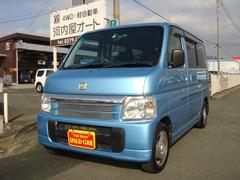 バモスターボ 4WD ナビテレビ ETC
