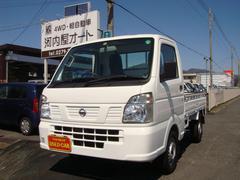 NT100クリッパートラックDX農繁仕様 4WD エアコン パワステ
