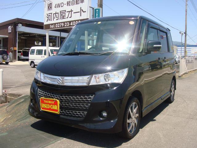 スズキ TS 4WD ETC ナビテレビ