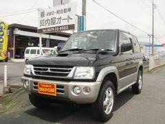 パジェロミニVR ターボ 4WD