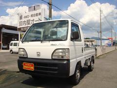 アクティトラックアタック 4WD デフロック
