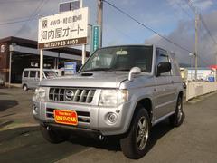 キックスRS 4WD ETC ナビテレビ