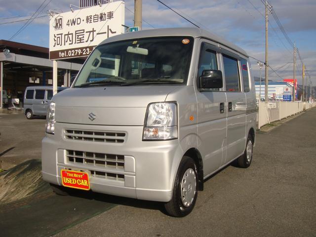 スズキ ジョイン 4WD 5速 リヤヒーター