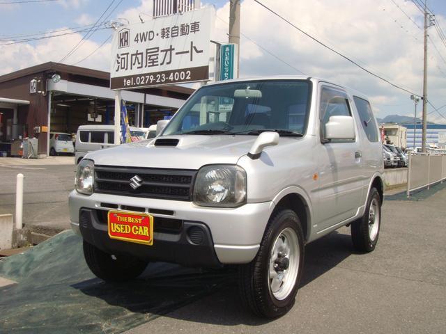 スズキ XG 4WD 5速 ナビ
