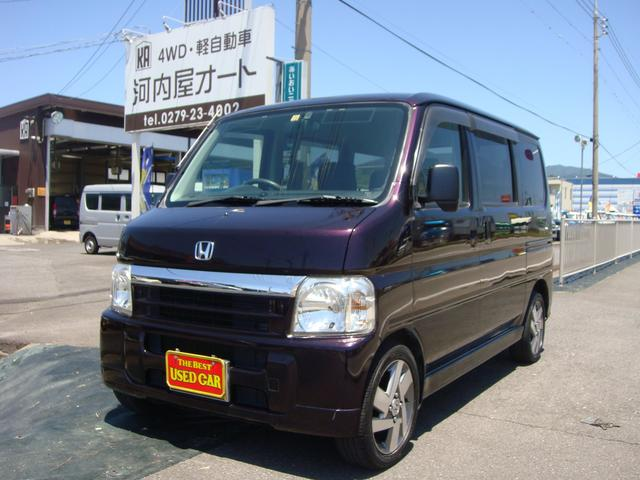 ホンダ M 4WD エアロ ETC