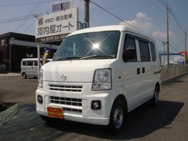 マツダ PC 4WD 5速