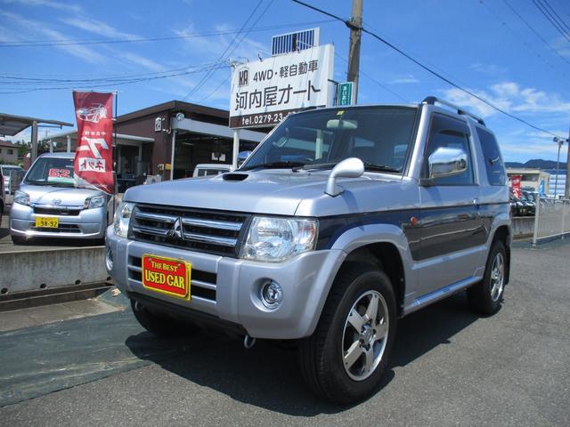 三菱 エクシード 4WD ルーフレール ターボ ナビテレビ