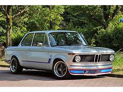 BMWベースグレード Turbo−Look 車高調