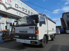 タイタントラック移動販売車