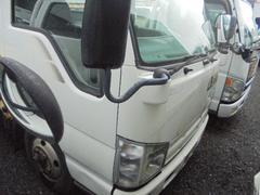 エルフトラック4WD 3t 平ボディー