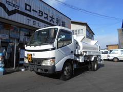 ダイナトラック4WD 3kl 2リール