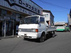 ブローニィトラック4WD 1.25t 10尺ボディ ディーゼル