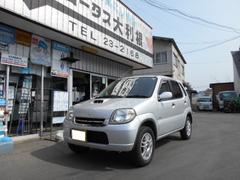 Kei4WD Bターボスペシャル 5ドア オートマチック