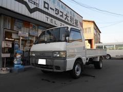 ブローニィトラック4WD  10尺ボディー 積載1250kg H L切替