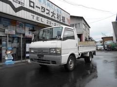 ブローニィトラック垂直パワーゲート 積載1t DX